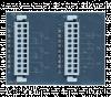 100V EM 134 - Expansion module, 4AI, 2AO
