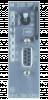 200V IM 208DP - Profibus-DP master