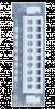 200V SM 222. 8DO, 5A, relay