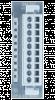 200V SM 232, 4AO, I, 12Bit, ECO