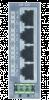 200V CM 240 - Mini-switch