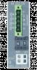 200V IM 253DN - DeviceNet slave