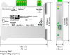 Modbus TCP / Modbus ASCII - Converter