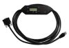 TCP/IP-MPI/PROFIBUS adapter, 3m