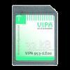 Memory Configuration Card (MCC) 32kByte