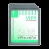 Memory Configuration Card (MCC) 64kByte