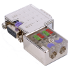 EasyConn PB 90° - PROFIBUS plug