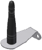 Antenna SPECIFIC for MBus Wireless 868 MHz