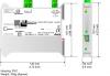 BACnet MSTP Master/ CAN - Converter