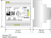 BACnet MSTP Slave / J1939 - Converter