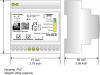 BACnet MSTP Master/ CANopen - Converter