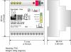 M-Bus Master / KNX - Converter