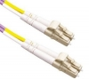 Patch Cable Fiber / Multi-Mode Optic Fiber with LC/LC connectors - 10 Meters