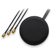 COMBO SISO Mobile/GNSS/WiFi ROOF SMA Antenna