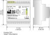 BACnet IP slave / M-Bus master - Converter