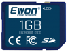 Flexy Industrial EUM Card