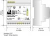 M-Bus / RS485 - Converter
