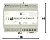 M-Bus / BACnet MSTP - Converter