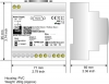 Ethernet / DeviceNet Master - Converter