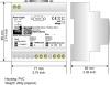 NMEA 2000 / Ethernet - Converter