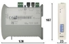 DeviceNet / Optic Fiber - Repeater - Extender bus line
