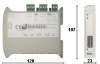 CAN - Repeater - Extender bus line