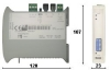 CAN / Optic Fiber - Repeater - Extender bus line