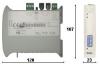 J1939 and NMEA 2000 / Optic Fiber - Repeater - Extender bus line