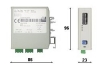 J1939 and NMEA 2000 - Repeater - Extender bus line