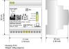 Modbus TCP Slave / Modbus Master - Converter