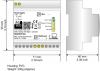 DMX / Modbus TCP Master - Converter