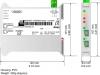 PROFINET / Modbus Master Converter