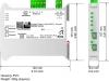 EtherNet/IP Master / Serial (RS422) - Converter