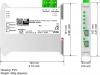 EtherNet/IP Master / Modbus slave (RS232) - Converter
