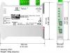 EtherNet/IP Master / Modbus slave (RS422) - Converter