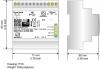 Ethernet / Single-Mode Optic Fiber - Converter