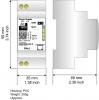 DALI / Ethernet - Converter