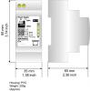 Ethernet / MQTT - Converter