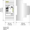 BACnet IP Master / MQTT - Converter