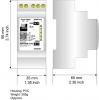 NMEA0183 / MQTT - Converter