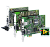 DF PROFI II PCI - LabVIEW