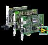 DF PROFI II PCIe - LabVIEW