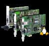 DF PROFI II PCI - Linux