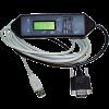 USB-MPI/PPI/PROFIBUS adapter, LCD 3m