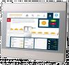 Touchscreen HMI - MT8101iE, 10.1