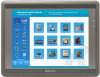 Touchscreen HMI - MT8121XE3, 12,1´´ plastic case