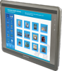 Touchscreen HMI - MT8121XE1, 12.1
