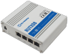 Industrial ethernet router - RUTX08, LAN