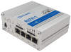 Industrial cellular router - RUTX11, 4G, LAN, GPS, BT