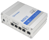 Industrial cellular router - RUTX12, 2x4G, WiFi, LAN, GPS, BT